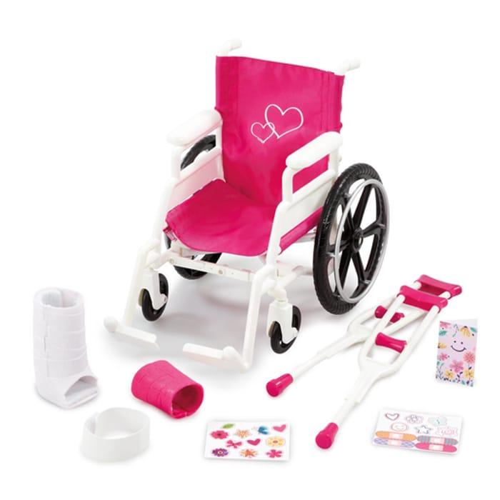 B Friends Wheelchair
