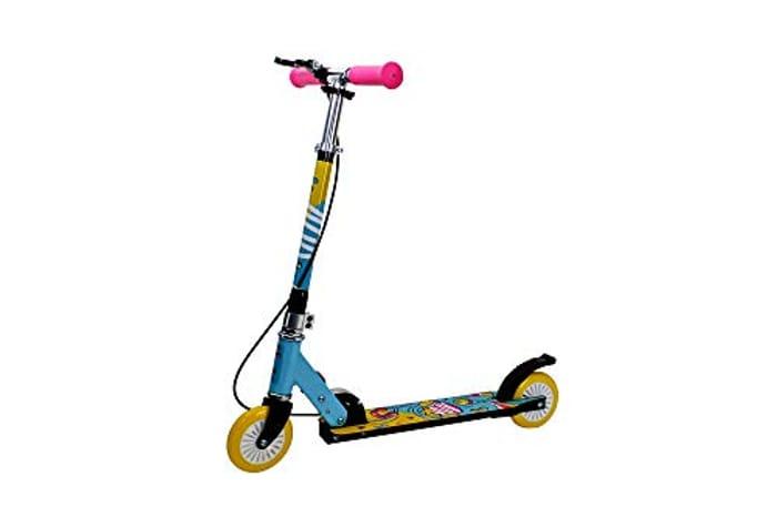 FA Sports Velotouro Kick Scooter for Kids