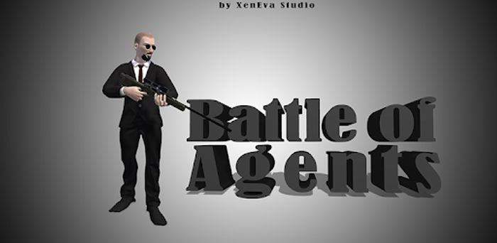 FREE Game - Battle of Agents Pro - Normally £1.79