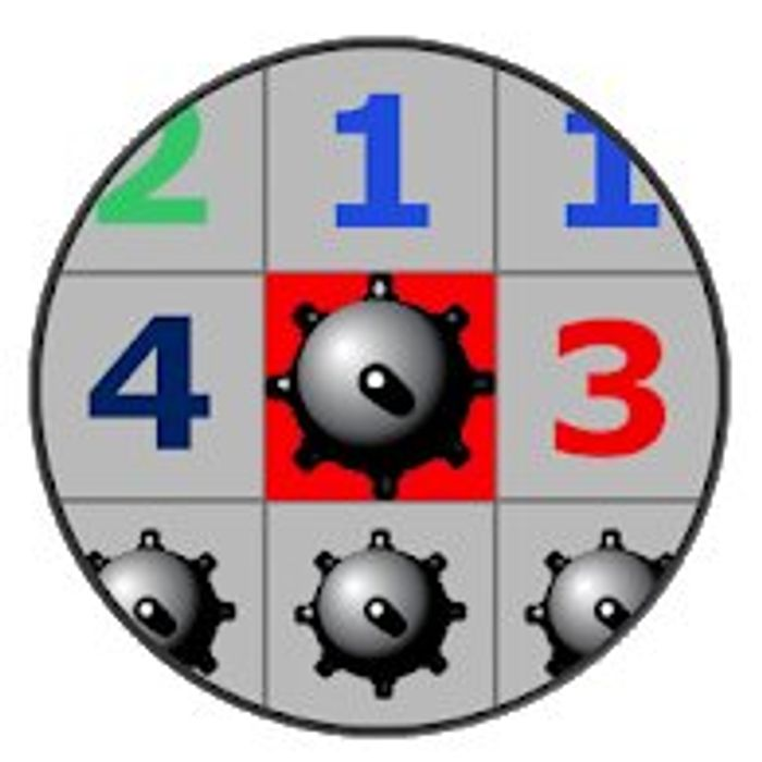 Minesweeper Pro - Usually £1.29