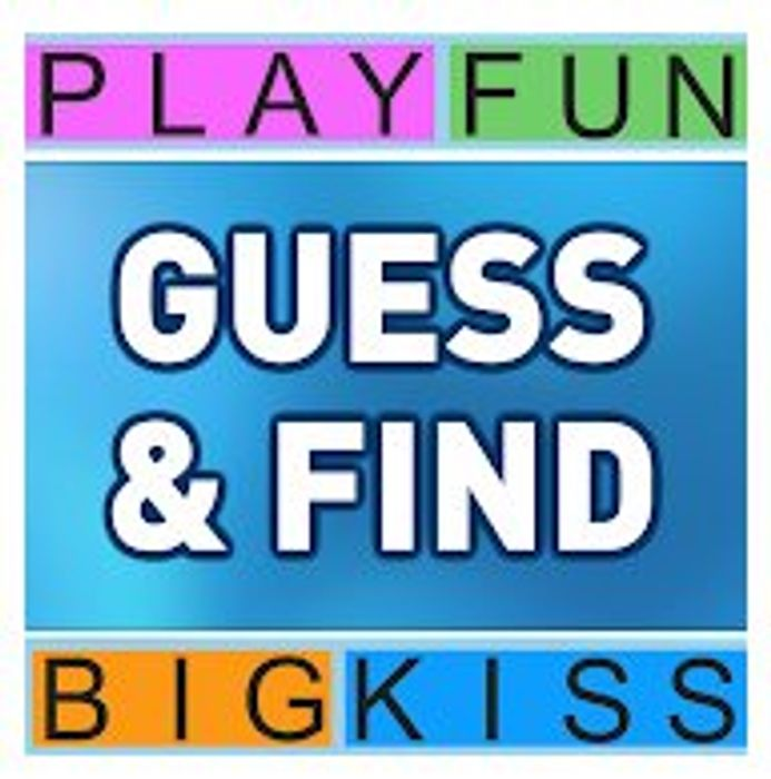 Guess & Find Pro - Usually £1.89