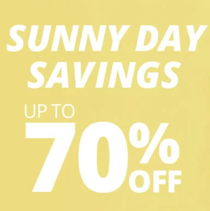MandM Direct 2000+ Summer Savings Under £10 & Up To 70% Off