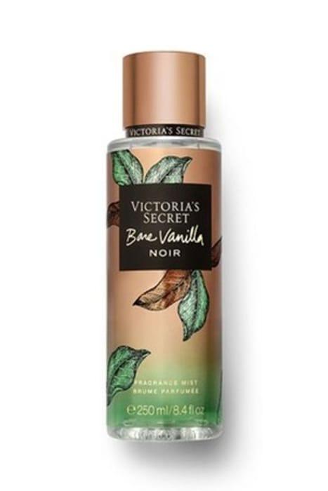 Victoria's Secret Noir Fragrance Mists