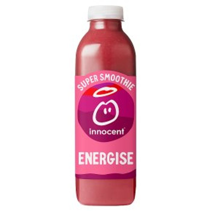 Innocent Energise Super Smoothie