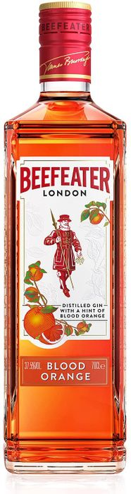 SAVE £5.49 - Beefeater Blood Orange Gin, 70cl