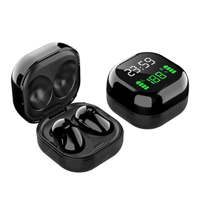 S6 plus TWS Bluetooth 5.1 Wireless Earbuds