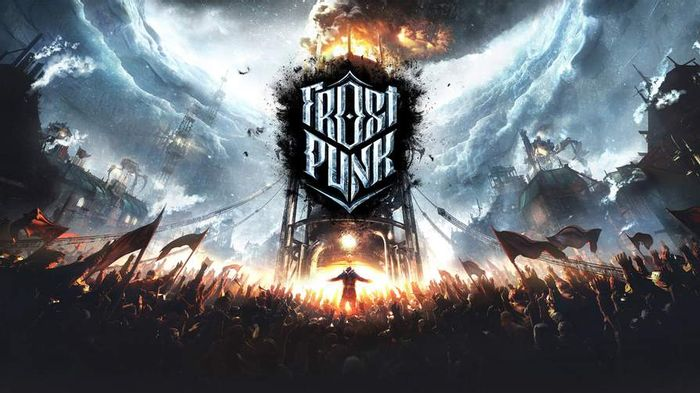 Frostpunk for PC on Epic Games, FREE
