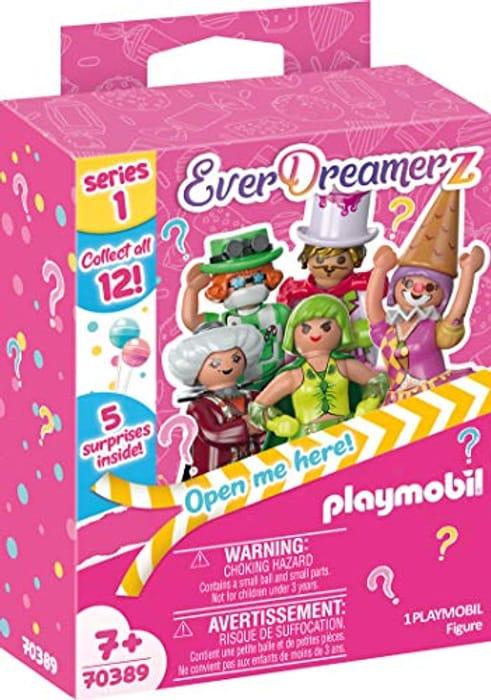 Playmobil 10217 EverDreamerz Surprise Box