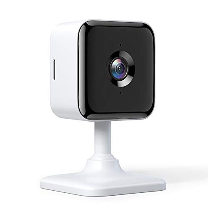 Indoor Wi-Fi Smart Camera for Home Security