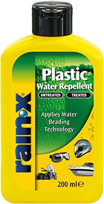 Rain-X 84199200 Water Repellant, 200ml