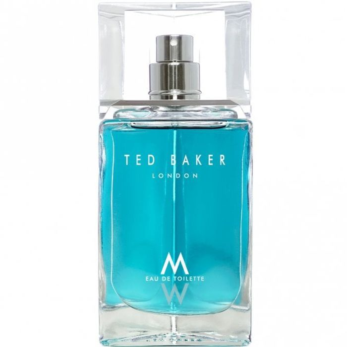 Ted Baker M Eau De Toilette 75ml FREE DELIVERY