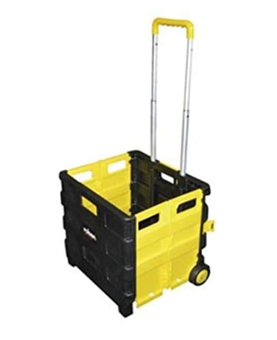 Folding Boot Cart