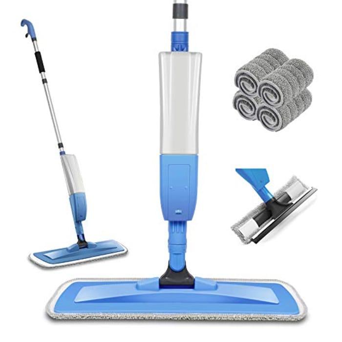 Bellababy Spray Mop