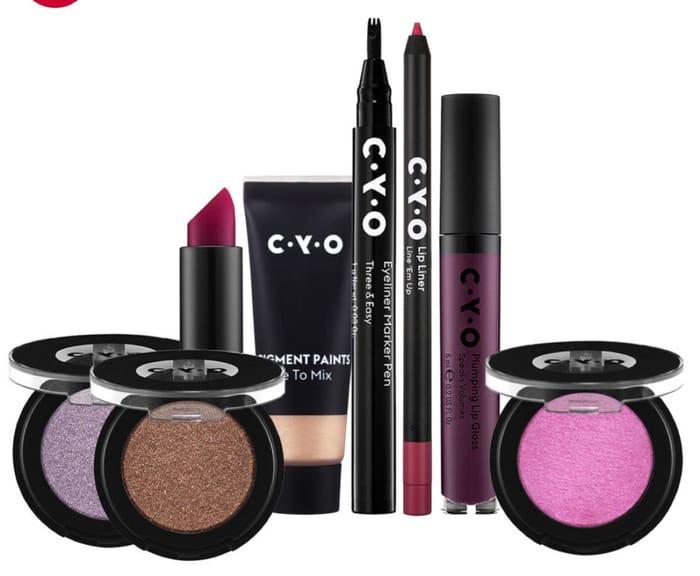 CYO Purple Tones Bundle