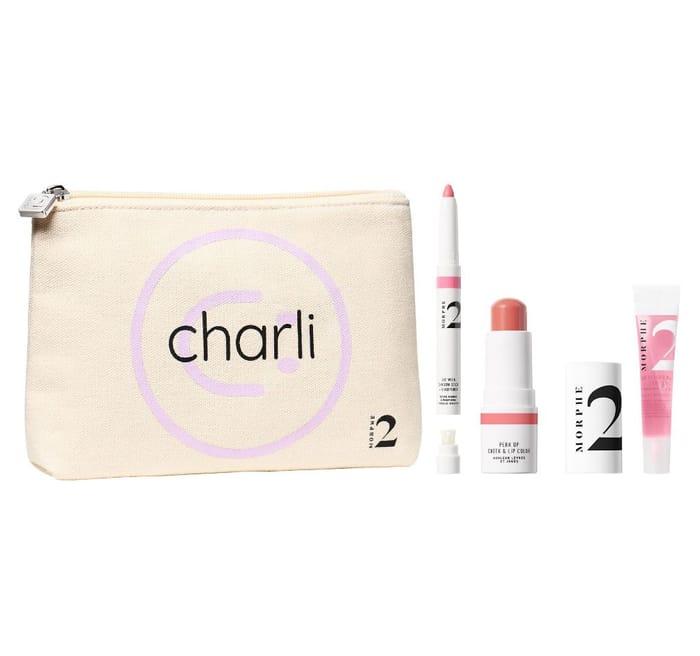 Charli Make up Set Bag 3pieces