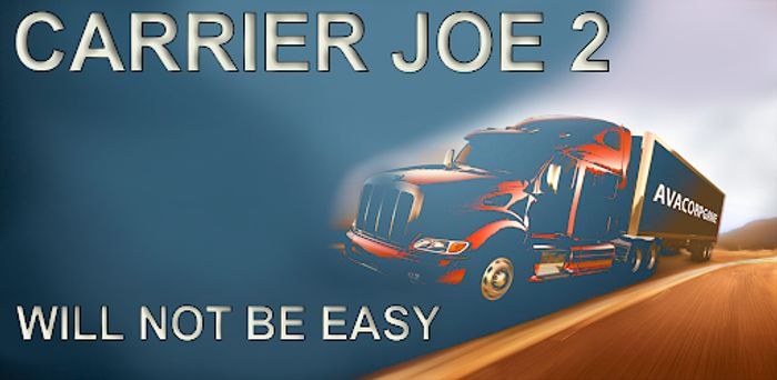 FREE Game - Carrier Joe 2 - Normally £0.59