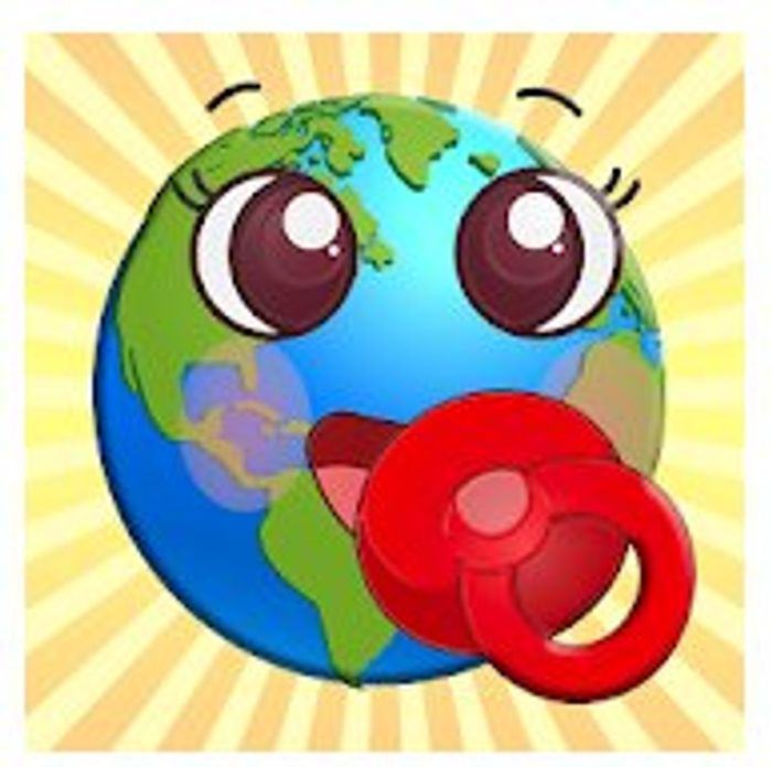 Baby Worlds - Their First App - Usually £0.59