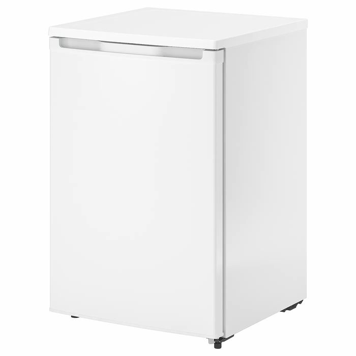 LAGAN Fridge with Freezer Compartment - Only £89!
