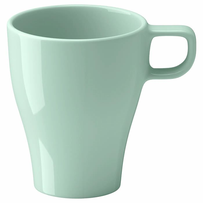 IKEA FRGRIK Mug 25 Cl