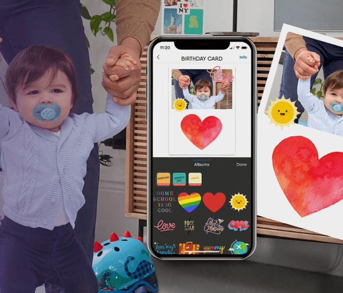 TouchNote Real Photo Cards Free Trial