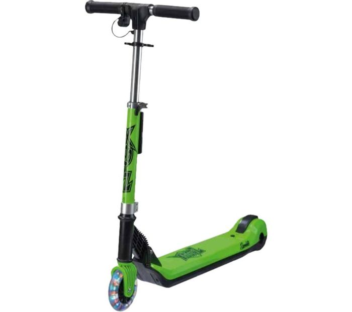 *SAVE over £16* XOOTZ Elements Electric Scooter - Green