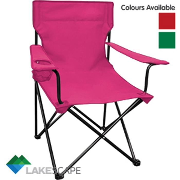 Lakescape Camping Chair at Home Bargains