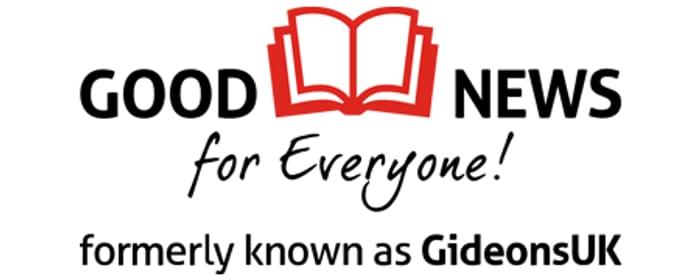 Get a Free Bible!