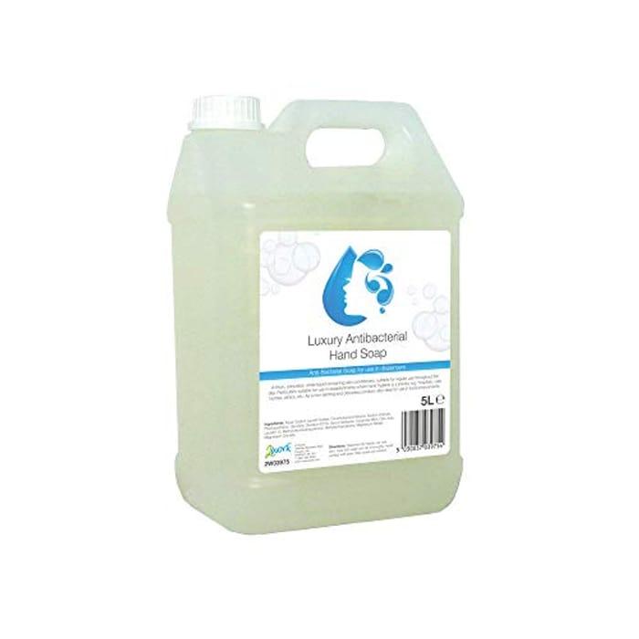 Anti-Bacterial Hand Wash (5L)