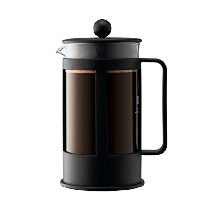 BEST EVER PRICE! BODUM Kenya 8 Cup French Press Coffee Maker