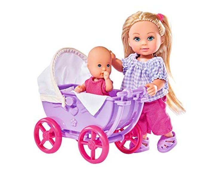 Price Drop Simba Evie Doll Now Just 2.58