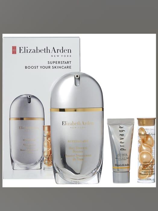 ELIZABETH ARDEN Three Piece Boost Your Skincare Set 30ml