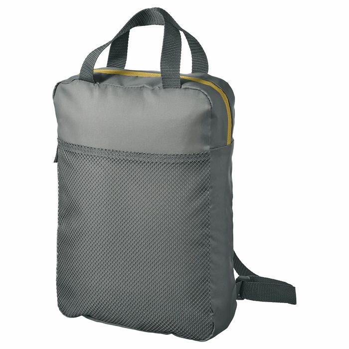 PIVRING Backpack - Grey