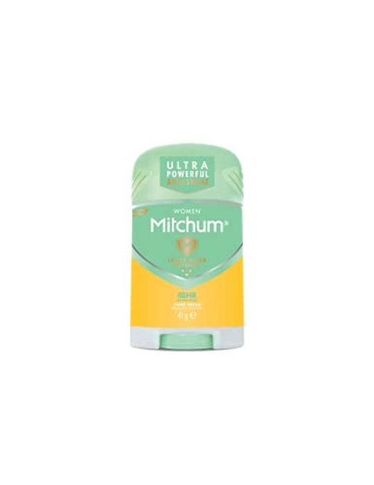 Mitchum Women Stick Deodorant & Anti-Perspirant