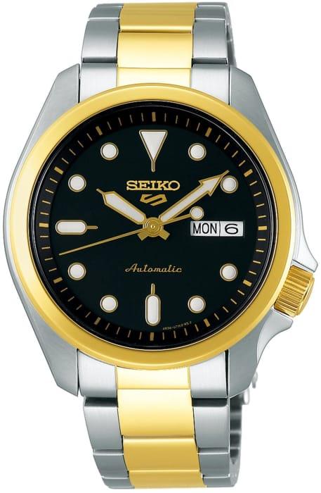 Seiko Watch 5 Sports Mens