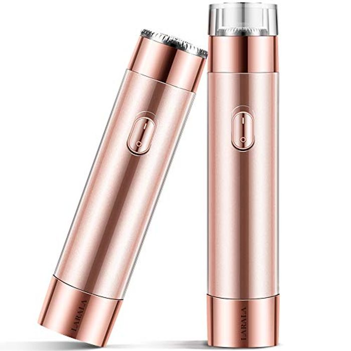 Quick Ladies Hair Remover Just -3.99 with 50 percent promo
