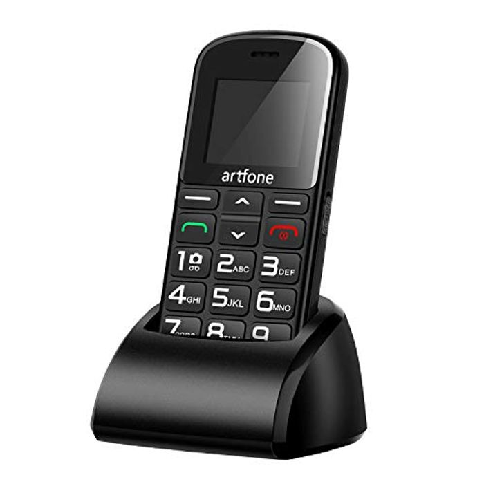 Big Button Mobile Phone (Unlocked) save £44.01