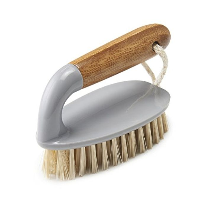 Addis Floor and Tile Scrub Brush - Only £2.66!