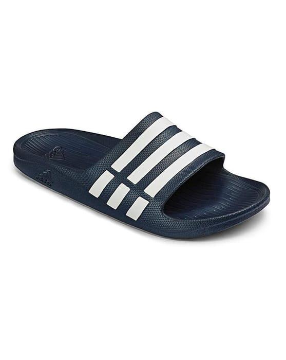 Adidas Sliders at Jacamo