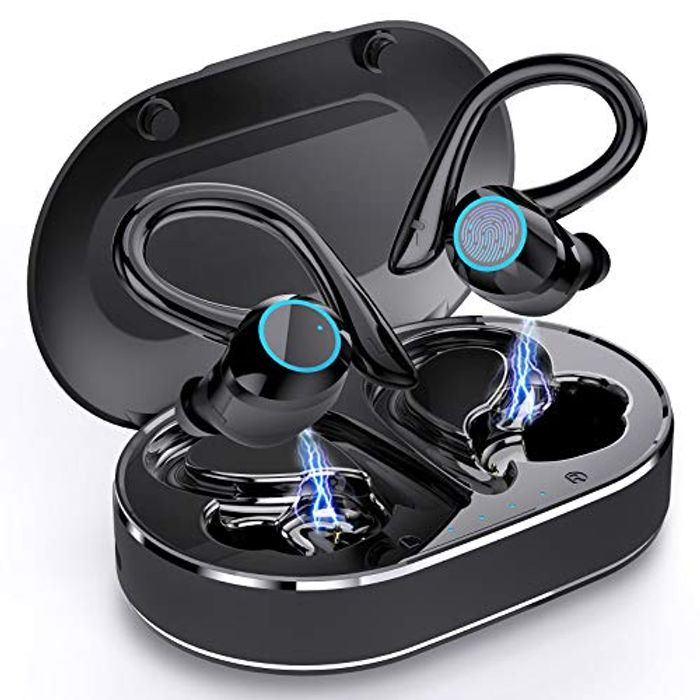 Deal Stack - Wireless Bluetooth Earbuds