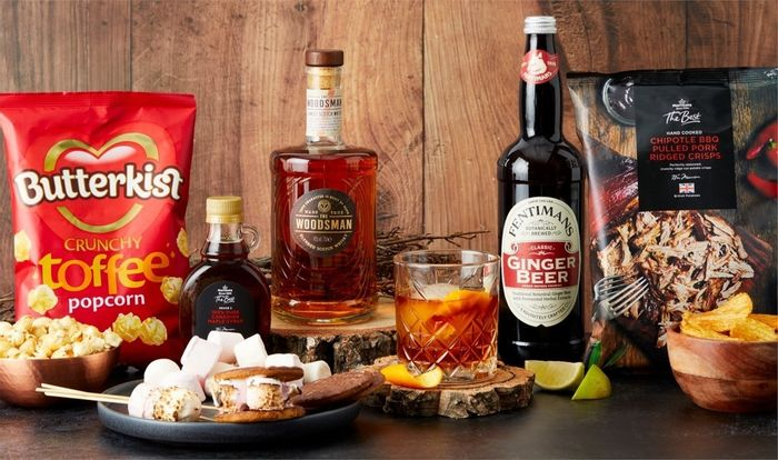 Morrisons Father's Day Food & Drink Gift Boxes From £18 Delivered!