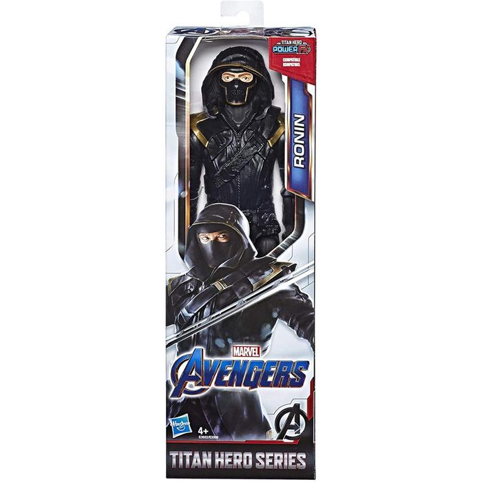 Avengers Titan Heroes Ronin Figure