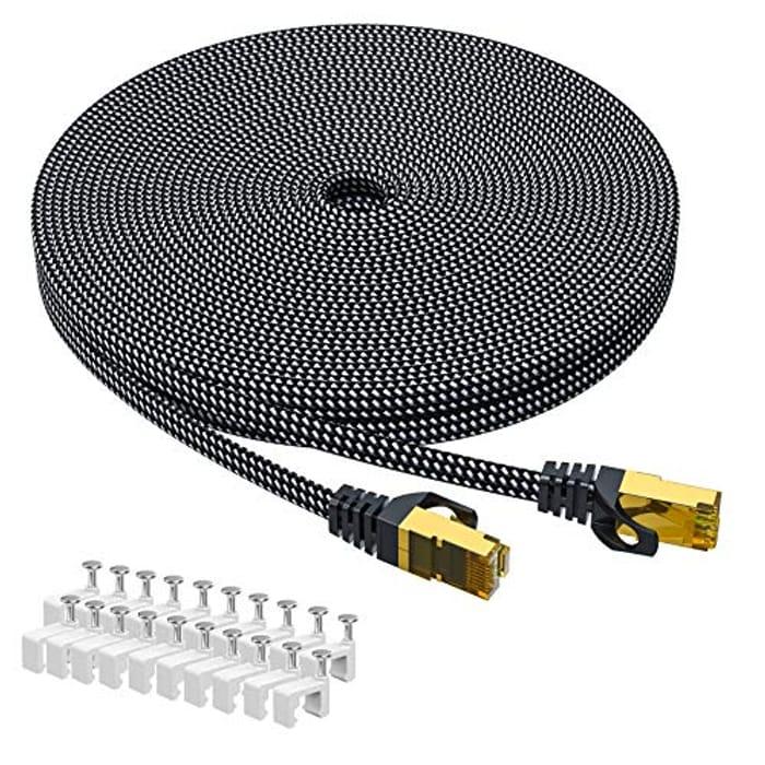 Cat 7 Ethernet Cable 10M