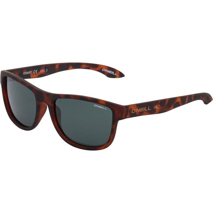 *SAVE £25* O'Neill Coast Tortoiseshell Frame Wayfarer Sunglasses