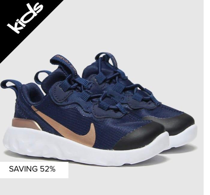 Nike Renew Element