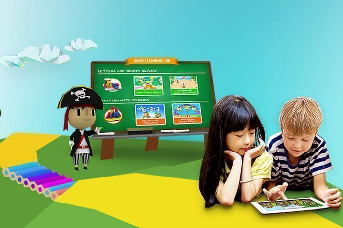 Free 2-Month LeapFrog Academy Trial