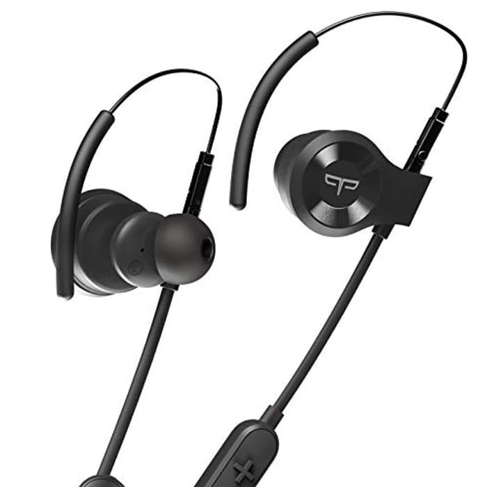 Wireless Bluetooth 5.0 Sport IPX5 Waterproof Earphones