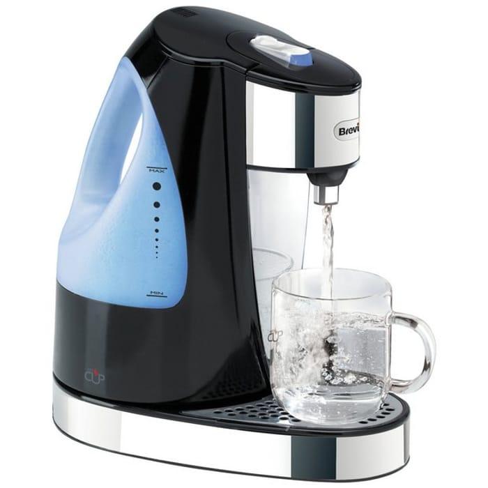 Breville VKJ142 HotCup Water Dispenser - Black