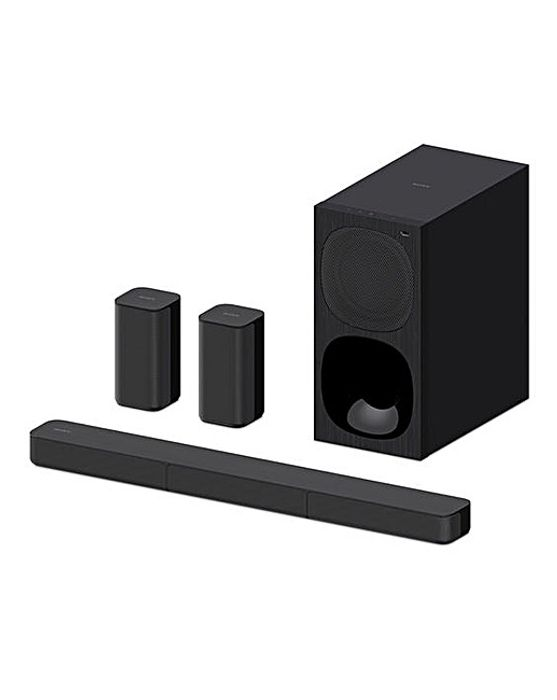 Sony HT-S20R 400W Home Theatre System