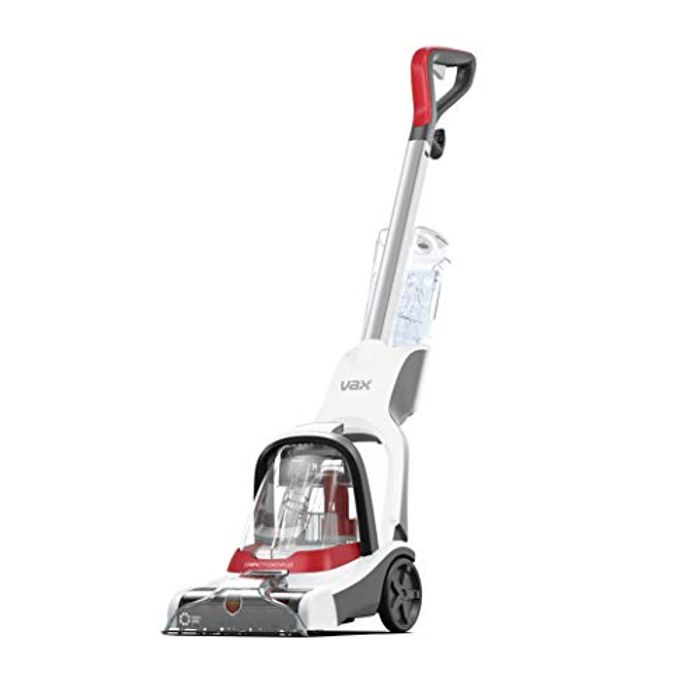 Vax 1-1-142472 Compact Power plus Carpet Cleaner