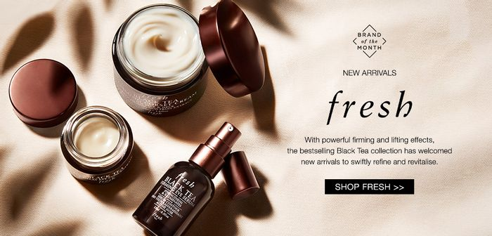 15% off First Orders at Cult Beauty